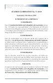 Reglamento de vertidos para cuerpos receptores - caftadr ... - Page 5