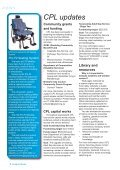 cplqld.org.au - Cerebral Palsy League - Page 6