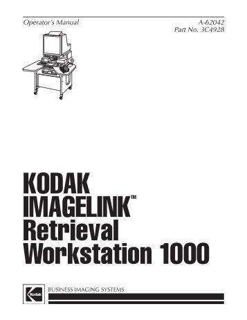 Centricity RA1000 Workstation