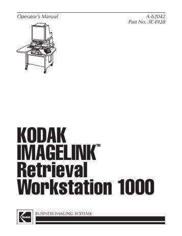 Manual instruction MM8504