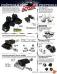 PitPosse Cat08 - Outlaw Racing Products - Page 2