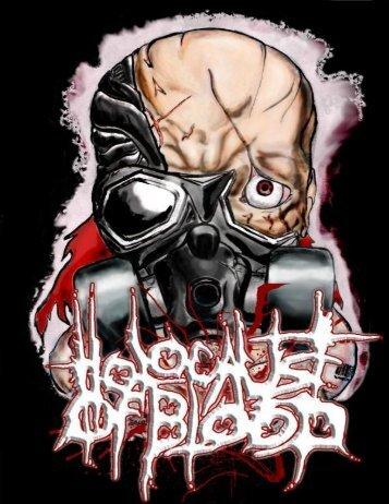 HOLOCAUST Of BLOOD ... - La Plataforma