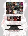 HOLOCAUST Of BLOOD ... - La Plataforma - Page 5