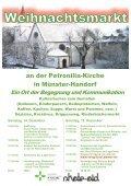 Pfarrnachrichten vom 30. November - 8. Dezember ... - St. Petronilla - Seite 7