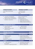 Goetheanum - Ursache Zukunft - Seite 5