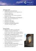 Goetheanum - Ursache Zukunft - Seite 7