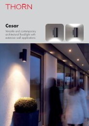 Cesar - THORN Lighting