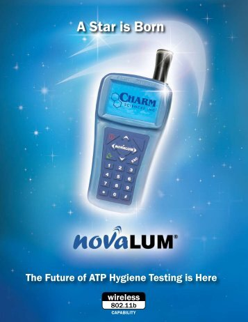 Please Click Here to Download the NOVALUM Brochure