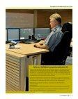 Sikker og trygg kommunika- sjon er på plass under VM ... - TC Connect - Page 5