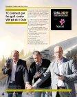 Sikker og trygg kommunika- sjon er på plass under VM ... - TC Connect - Page 6