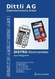 DISTRO - Dittli AG