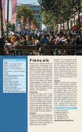 Français - IM education