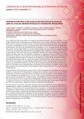 Expresión de proteínas de fase aguda en una infección con un ... - Page 2