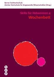 Wochenbett - h.e.p. verlag ag, Bern