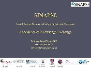 SINAPSE - SUPA
