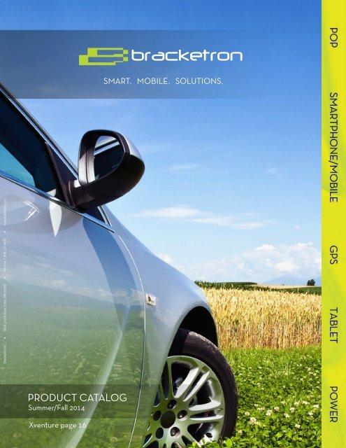 Bracketron BT1-541-1 Twist N Grip