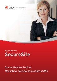 Guia SecureSite: Como manter websites seguros - Trend Micro