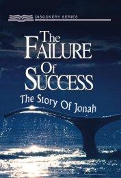 Jonah is - RBC Ministries