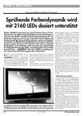 Samsung LE40M91: HighEnd LCD-Fernseher ... - HOME praktiker.at - Seite 2