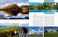 Irlanda, Un via ggio nel l 'isola d i sm eraldo - Historic Hotels of Europe