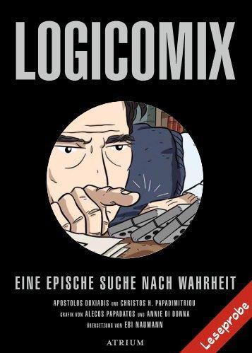 Leseprobe - Atrium Verlag