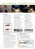 Chapitre 5 Soudage flamme - Page 2