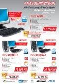 kvalitní počítače a služby - KomTech - Page 5