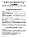Leipzig 2000 - Verein Deutscher Bibliothekare - Seite 2