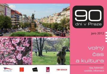 volný čas a kultura - i-Prague