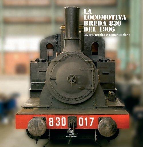 552 FS Mondo Ferroviario 104 1995 Ferrovie Nord Milano