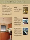 Lutron Sivoia QED - Sunshine Window Blinds - Page 2