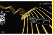 Car Entertainment - Amazon Web Services