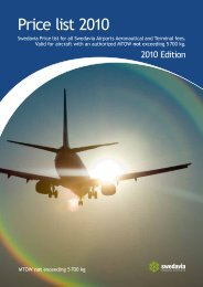Price list 2010 - Airport Mediation - Home