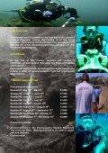 Underwater Archaeology in the Port of Sanitja - Sanisera Field School - Page 3