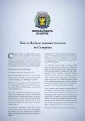 Prefeitura Municipal de Campinas - Page 5