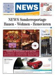 7.3.2008 Redaktions- schluss - NEWS-ONLINE.at