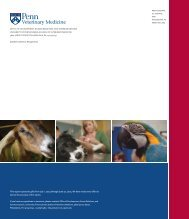 This report represents gifts from July 1, 2004 - University of ...