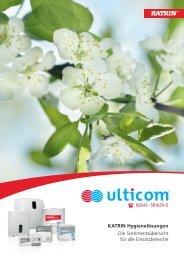 KATRIN - Ulticom Hygiene Deutschland GmbH