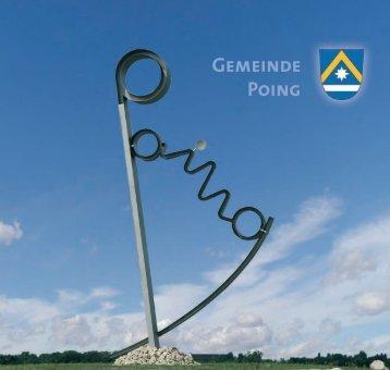GEMEINDE PoING - Neubert Verlag