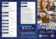 Bassetlaw-Serving North Nottinghamshire - Bassetlaw District Council
