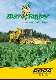 ROPA Micro Topper Prospekt.indd - ROPA Fahrzeug