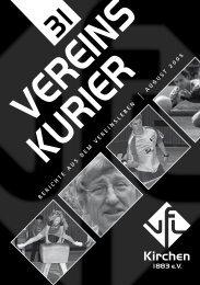 Kurier 31 - Schachverein Betzdorf/Kirchen