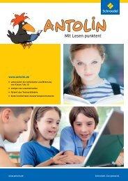 Antolin-Prospekt