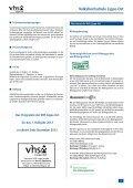 download pdf-datei (4 MB) programm 2-2012 - Volkshochschule ... - Page 7
