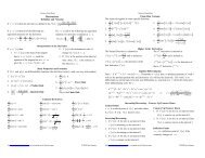 Common Math Errors Pauls Online Math Notes Welcome to my online math tutorials and notes. www yumpu com