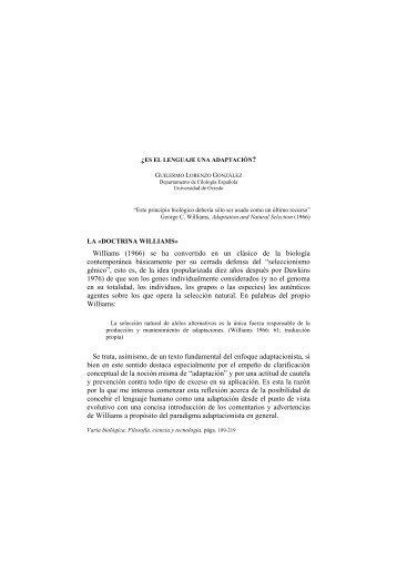 Texto completo (PDF) - Revista CONTEXTOS