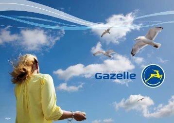 English - Gazelle New Zealand