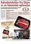 Dansk SKARE Kalv - Skare Meat Packers - Page 2