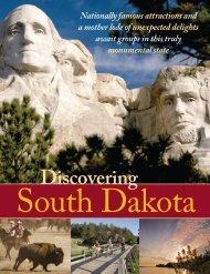 South Dakota.pdf - Leisure Group Travel