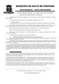 Anexo II - Prefeitura Municipal de Salto de Pirapora - Page 4